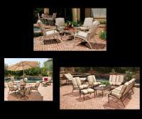 Outdoor Furniture  Patio World