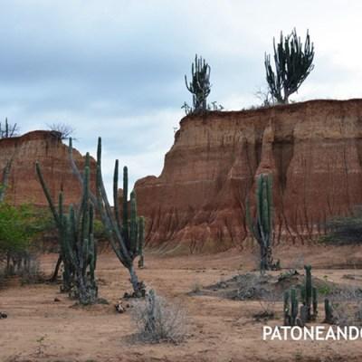 La Tatacoa: Un desierto que no es desierto