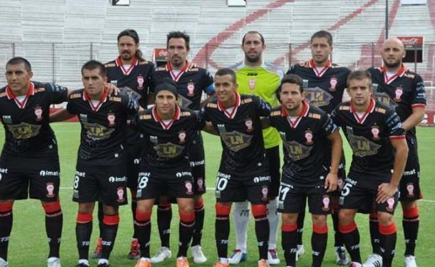 Plantel Torneo de primera division 2015