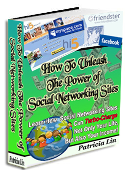 How To Unleash The Power of Social Networking Sites