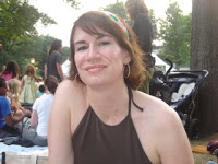 Meet Diane Muldrow