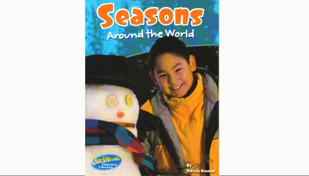 Seasons Around the World