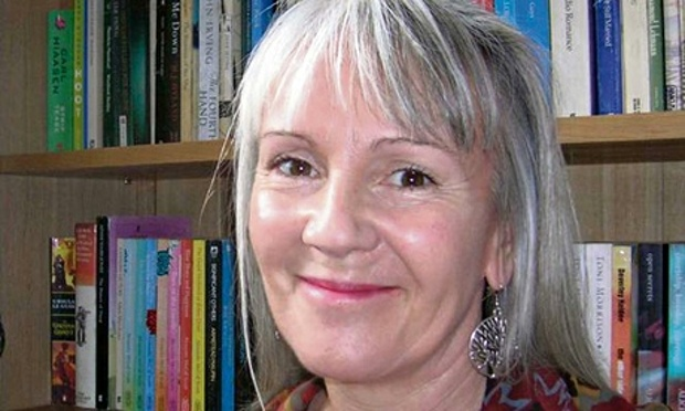 Nicola Davies' environmental books lay it all on the page
