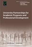 University Partnerships for Academic Programs and Professional Development