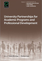 University Partnerships for Academic Programs and Professional Development