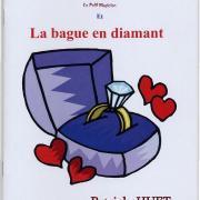Tomy et la Bague en diamant, un conte de Patrick Huet