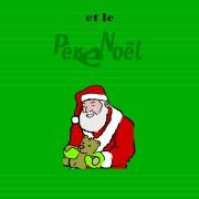 Tomy et le Père Noël, un conte pour enfants de Paick Huet