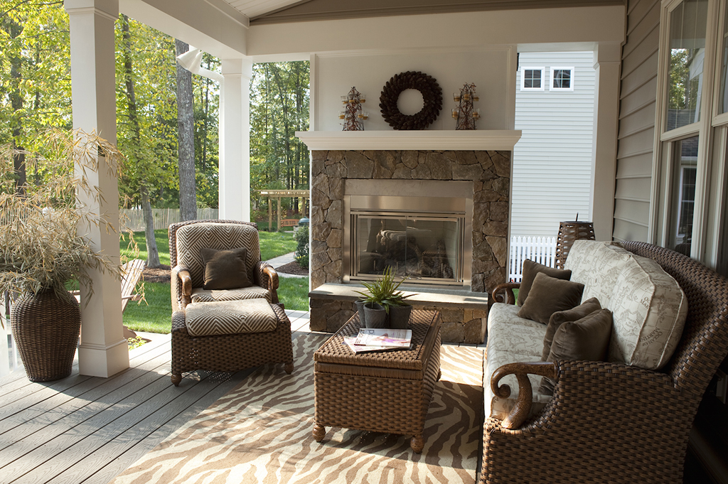 New Home Trends For 2015 Patriots Landing
