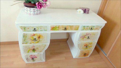 Mueble de cartón | PatronesMil - photo#7