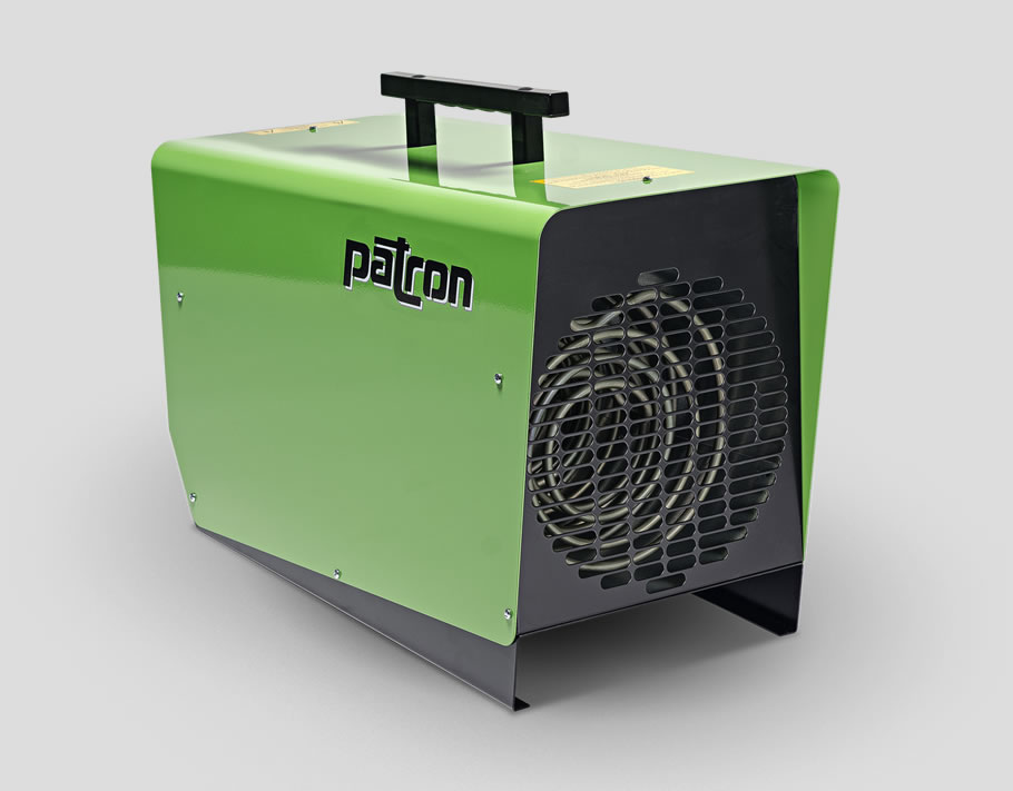 Patron Products - Electric Heaters