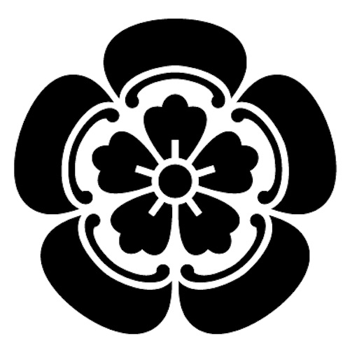 Japanese Family Crest Consulting Services - Japanese Patterns of Design - family mon