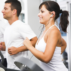 Why exercise is good for your sex life