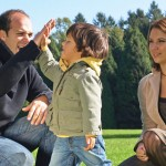 Dating With Kids: Tips For Introducing Your New Boyfriend
