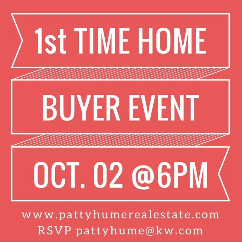 1st time home buyer event! (3)