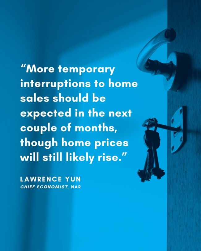 Today's Expert Insight on the Housing Market [INFOGRAPHIC] | Simplifying The Market