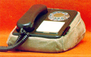 Imagination Telephones By Northern Telecom