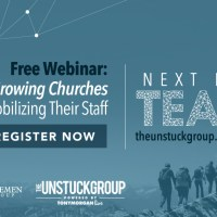 Why are 50% of Church Staff Teams Unhealthy?