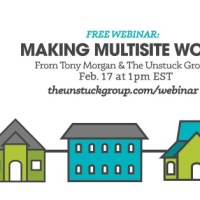 Ready to Make Multisite Work for Your Church?