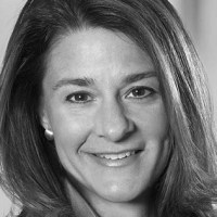 Leadership Summit 2016: Melinda Gates