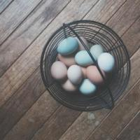 "Top Posts of 2016 #7 ""How to Keep Easter Guests Coming Back"""