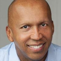 Leadership Summit 2017: Bryan Stevenson