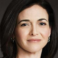 Leadership Summit 2017: Sheryl Sandberg