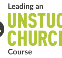 Leading an Unstuck Church Online Course
