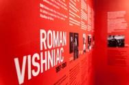 Exposition Roman Vishniac