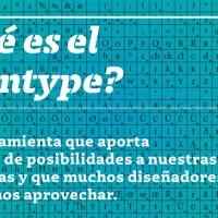 ¿Qué es el Opentype?