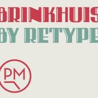 Brinkhuis, una fuente de inspiración Art Decó