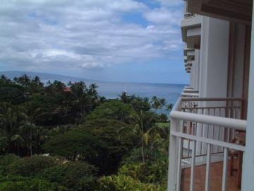 Wailea Lanai View 2