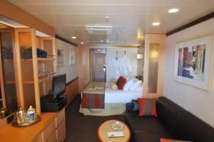 Cabin 230