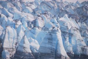 Lamplugh Glacier @ Glacier Bay NP
