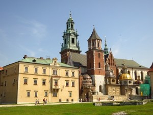 Wavel Cathedral
