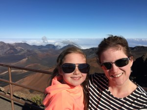 Haleakala NP (March, 2016)