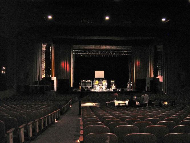 Paul Bielatowicz \u2013 Day 11 \u2013 8th Gig, Keswick Theatre, Glenside, PA, USA