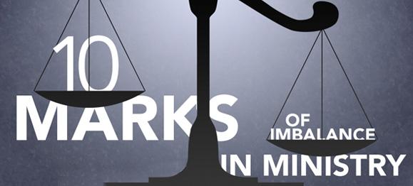 10-Marks-of-Imbalance