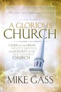 A Glorious Church Cover