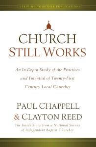 Church Still Works Cover.indd