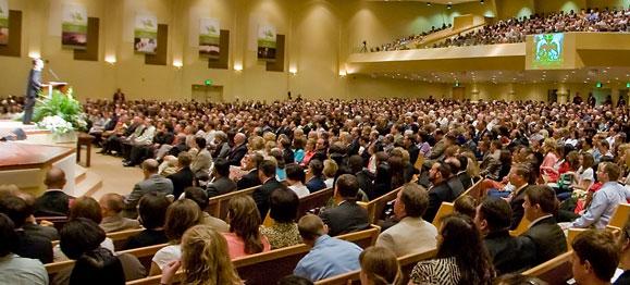 Spiritual Leadership Conference
