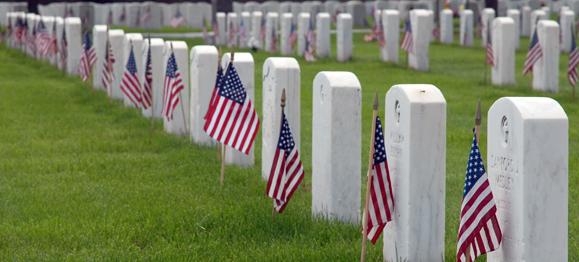 military-cemetery
