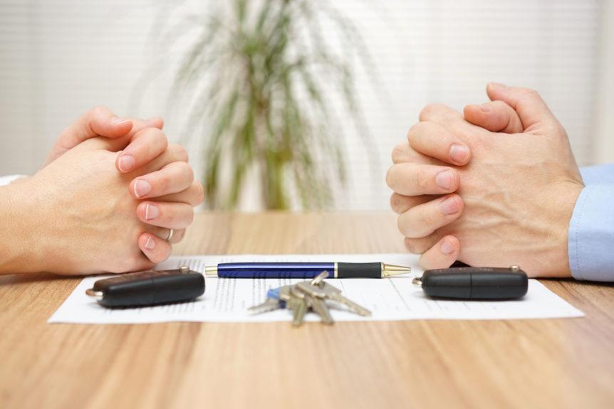 Divorce Vs Dissolution Of Marriage Paul H Bowen Law Blog