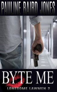 Cover art for byte Me