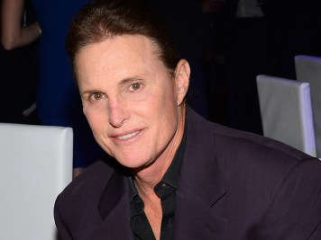 LAS VEGAS, NV - APRIL 04:  Television personality Bruce Jenner attends the 13th annual Michael Jordan Celebrity Invitational gala at the ARIA Resort & Casino at CityCenter on April 4, 2014 in Las Vegas, Nevada.  (Photo by Ethan Miller/Getty Images for Michael Jordan Celebrity Invitational)