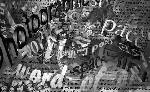 Wordofart by John Toth