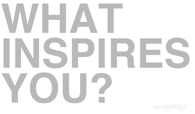 What Inspires You? John Paul Mitchell Systems Professional Blog