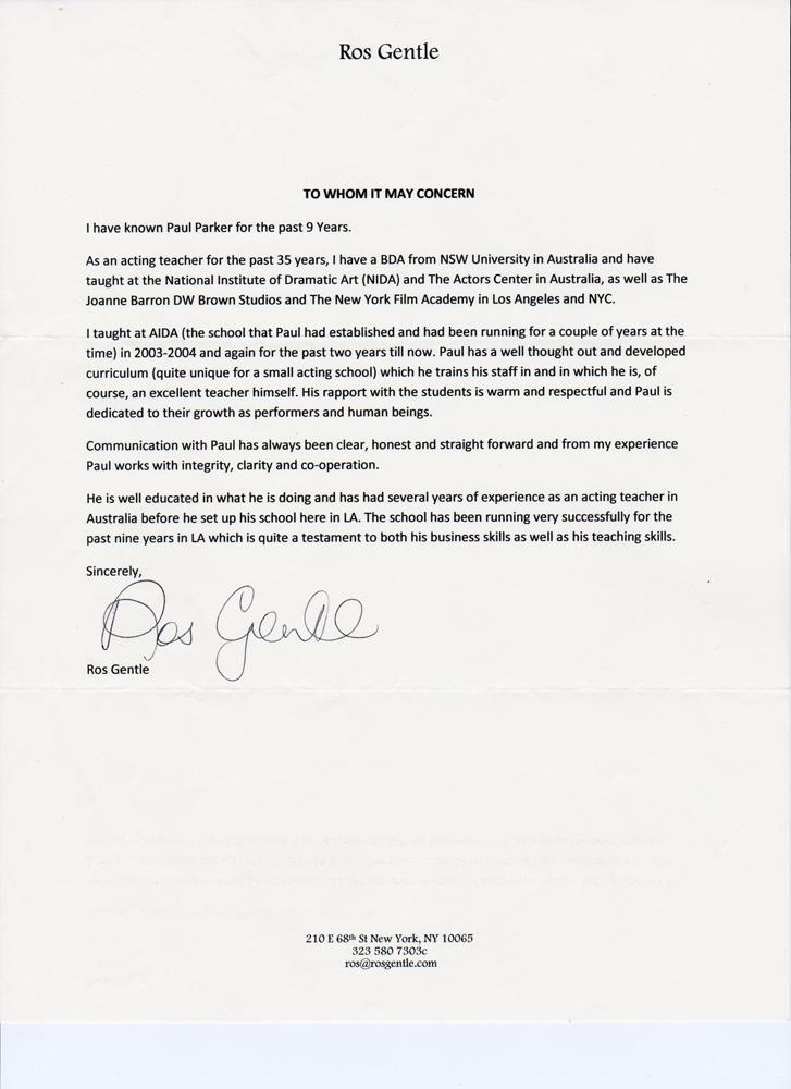 sample letter recommendation harvard law school cover letter