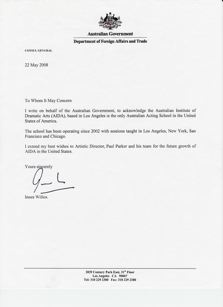 Paul Parker Performance Coaching » Paul Parker Resume