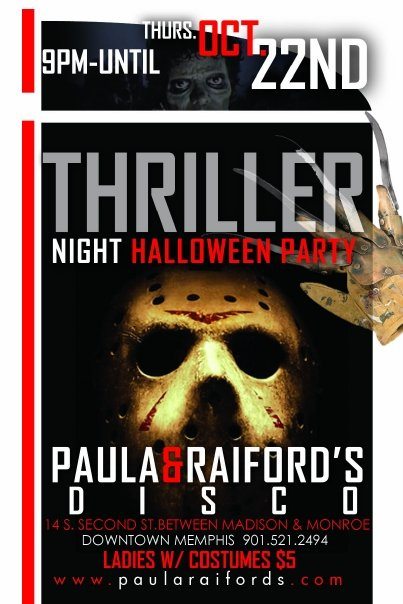 night thriller Eventbrite - mjs entertainment presents thriller night - saturday, 27 october 2018 | sunday, 28 october 2018 at 166 wyndham st n, guelph, on.
