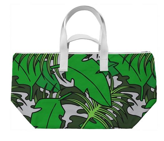 Jungle Fog Bag